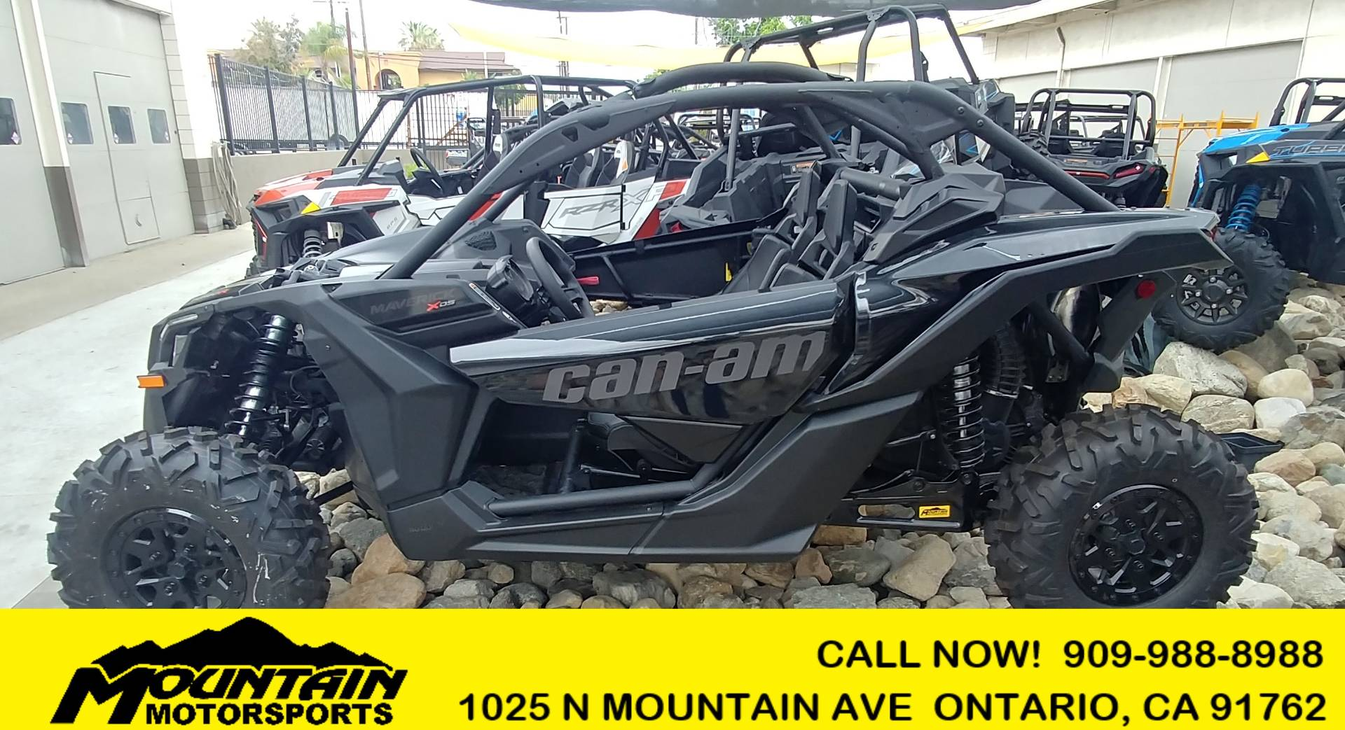 2019 Can-Am Maverick X3 X ds Turbo R for sale 687