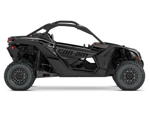 2019 Can-Am Maverick X3 X ds Turbo R in Ontario, California - Photo 21