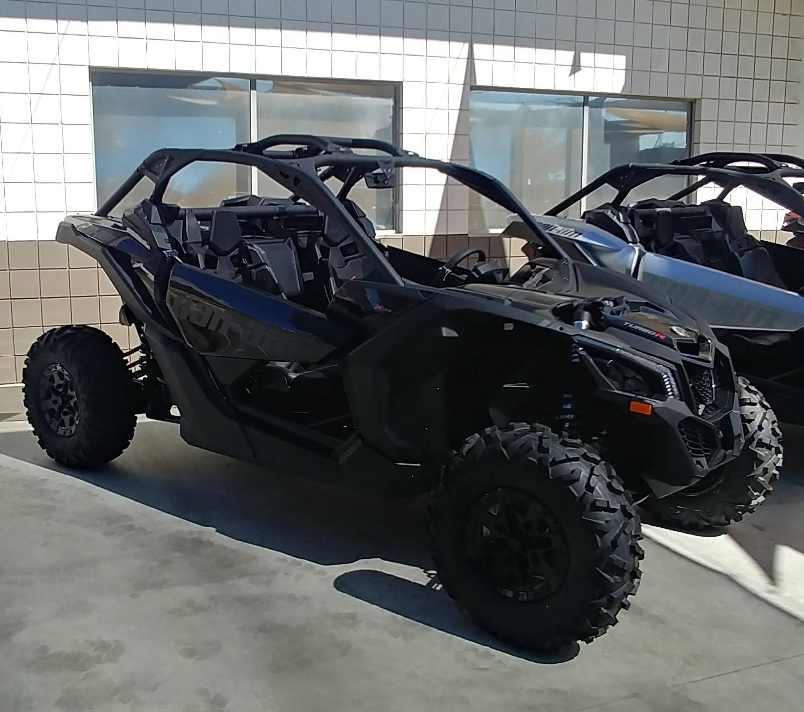 2019 Can-Am Maverick X3 X ds Turbo R in Ontario, California - Photo 19