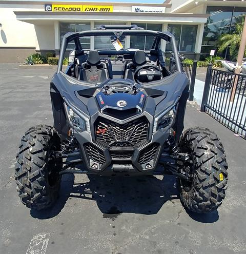 2019 Can-Am Maverick X3 X ds Turbo R in Ontario, California - Photo 12