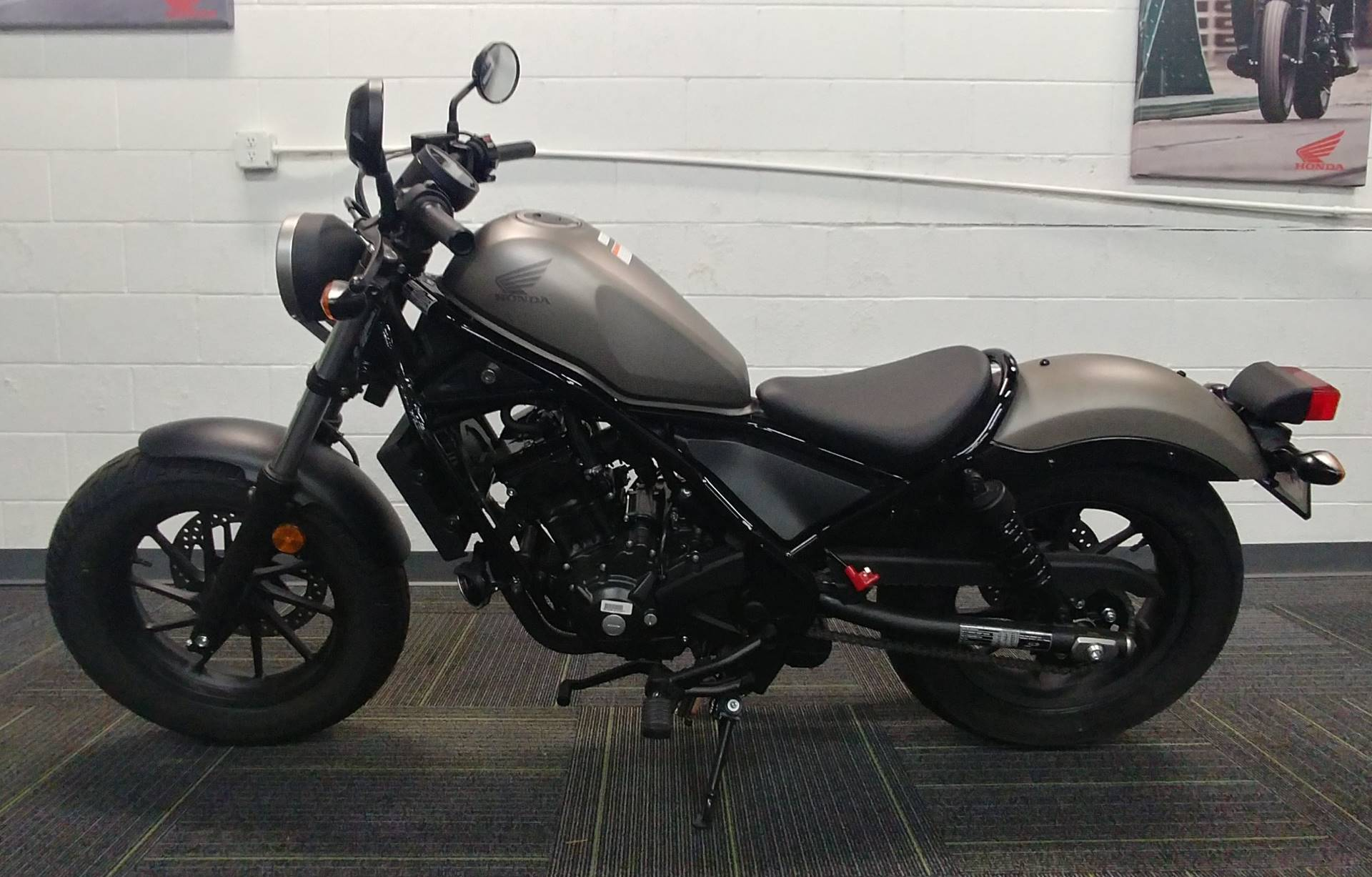 2018 Honda Rebel 300 ABS for sale 57033