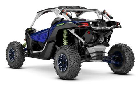 2020 Can-Am Maverick X3 X RS Turbo RR in Ontario, California - Photo 10
