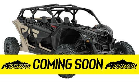 2021 Can-Am Maverick X3 MAX RS Turbo R in Ontario, California - Photo 1