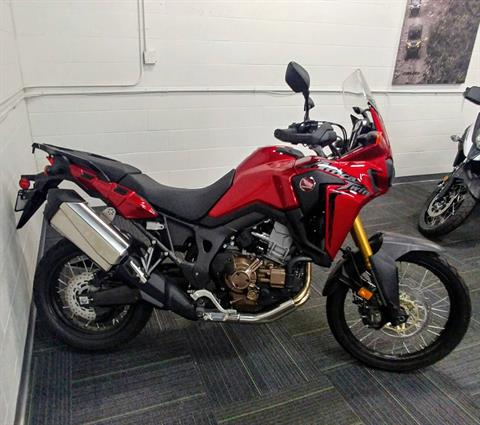 2017 Honda Africa Twin DCT in Ontario, California - Photo 2