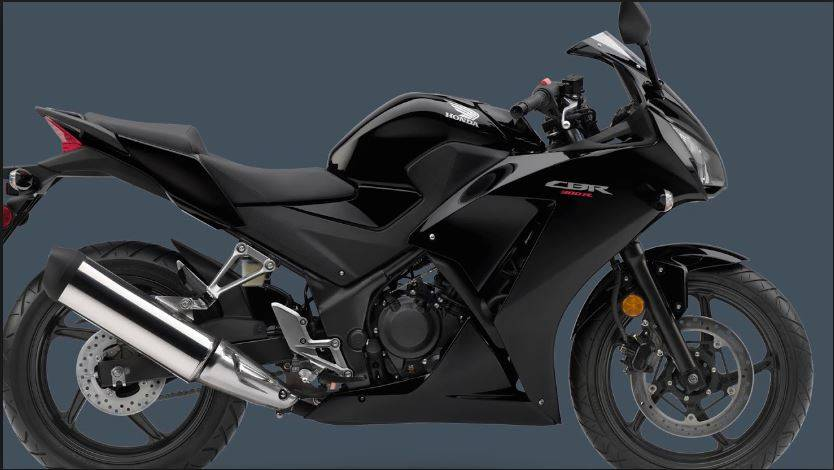 2018 Honda CBR300R ABS in Ontario, California