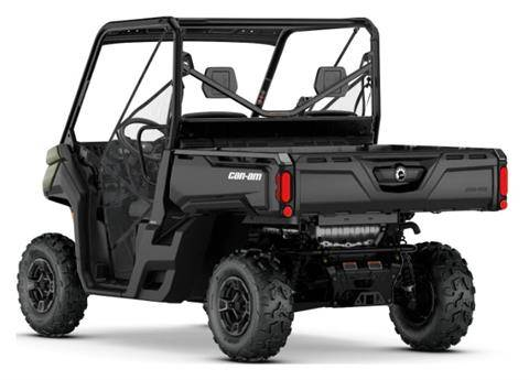 2020 Can-Am Defender DPS HD5 in Ontario, California - Photo 8