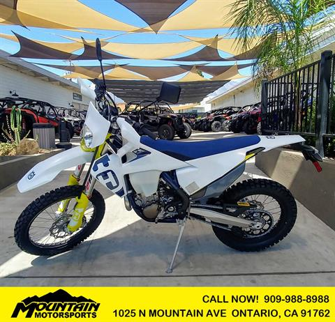 2020 Husqvarna FE 501s in Ontario, California - Photo 1