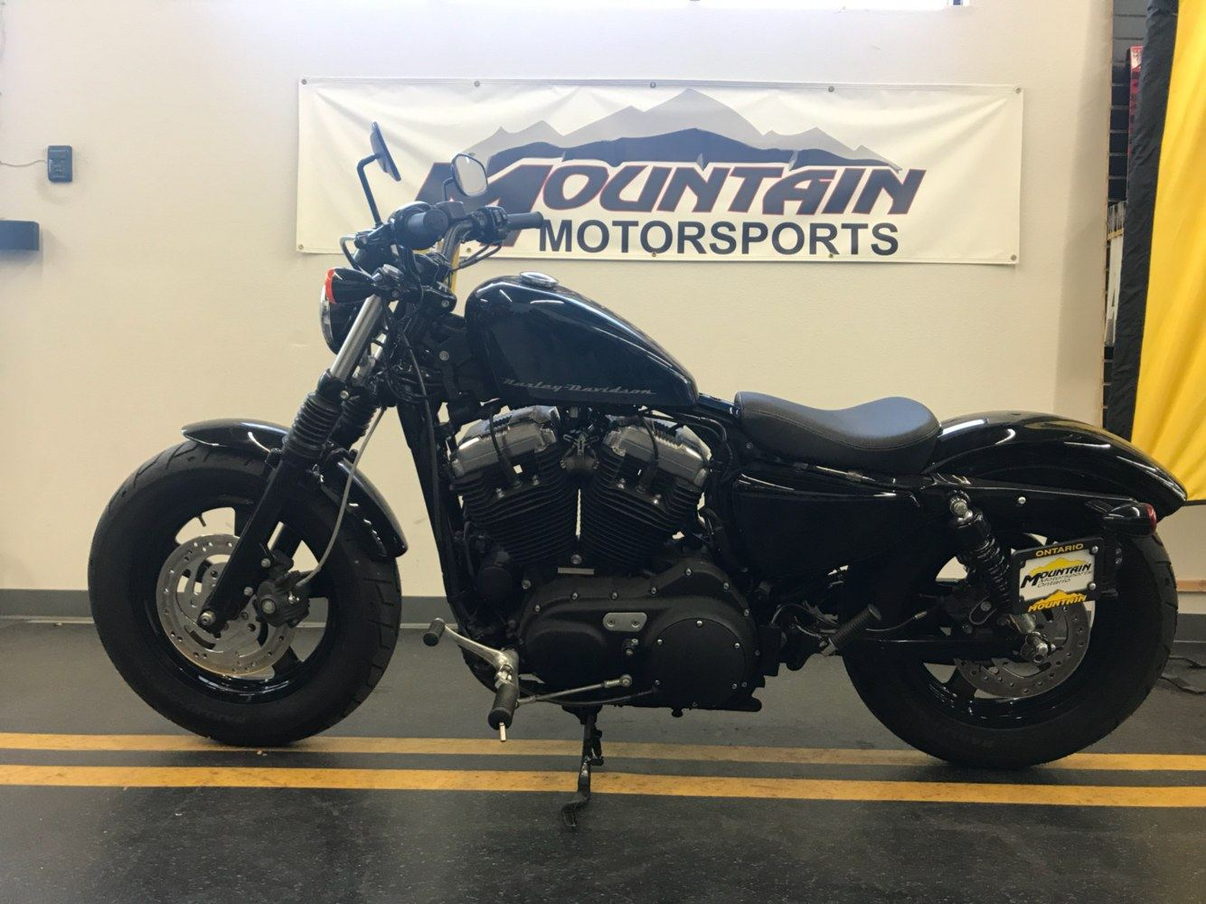 2014 Harley-Davidson XL1200X in Ontario, California - Photo 2