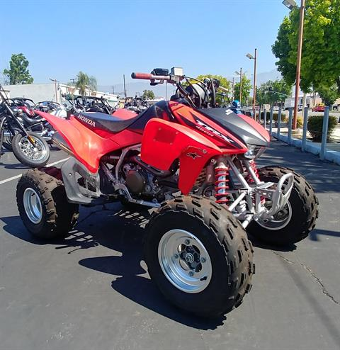 2006 Honda TRX450ER (Electric Start) in Ontario, California - Photo 3
