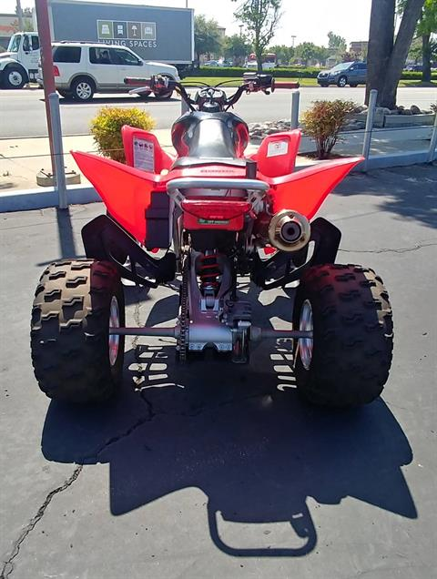 2006 Honda TRX450ER (Electric Start) in Ontario, California - Photo 6