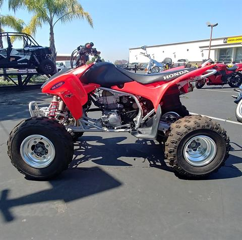 2006 Honda TRX450ER (Electric Start) in Ontario, California - Photo 7