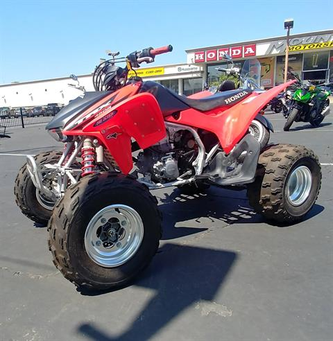 2006 Honda TRX450ER (Electric Start) in Ontario, California - Photo 8