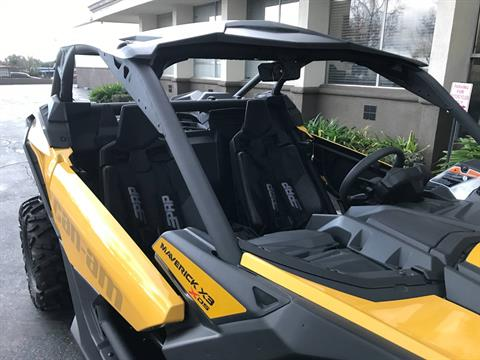 2017 Can-Am Maverick X3 X ds Turbo R in Ontario, California