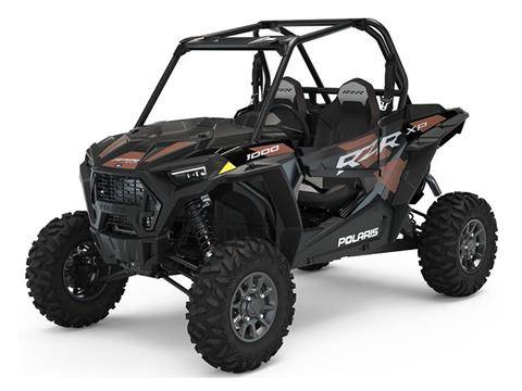 2021 Polaris RZR XP 1000 Sport in Ontario, California - Photo 8