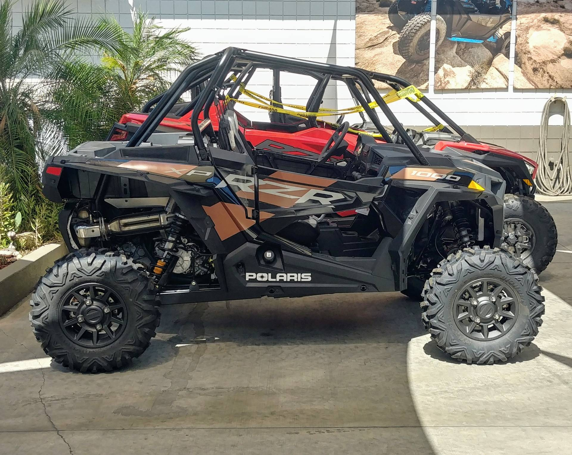 2021 Polaris RZR XP 1000 Sport in Ontario, California - Photo 2