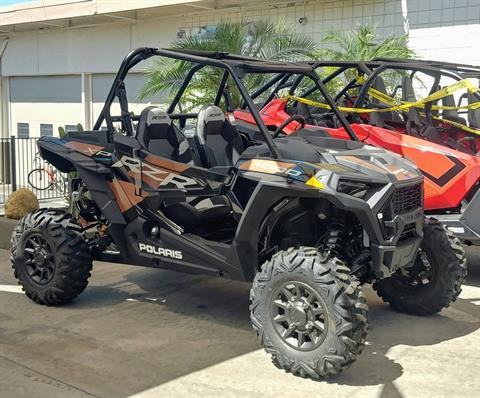 2021 Polaris RZR XP 1000 Sport in Ontario, California - Photo 4