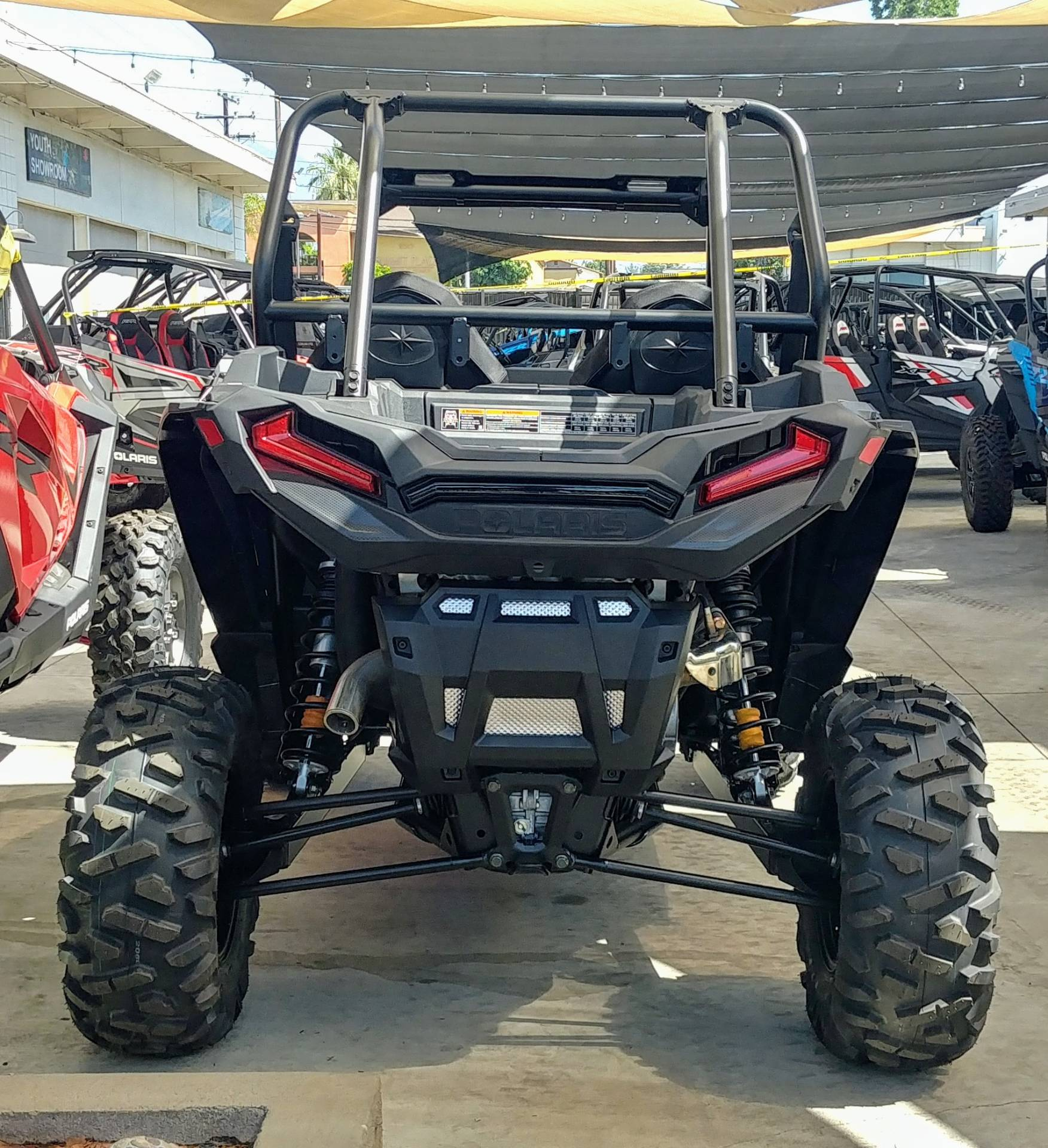 2021 Polaris RZR XP 1000 Sport in Ontario, California - Photo 7