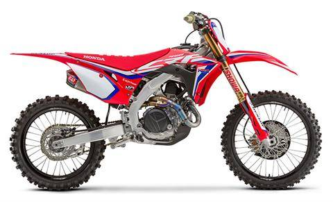 2020 Honda CRF450RWE in Ontario, California - Photo 1