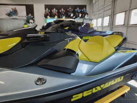 2021 Sea-Doo GTI SE 170 iBR + Sound System in Ontario, California - Photo 4