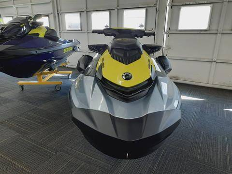 2021 Sea-Doo GTI SE 170 iBR + Sound System in Ontario, California - Photo 12