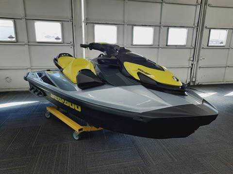 2021 Sea-Doo GTI SE 170 iBR + Sound System in Ontario, California - Photo 13