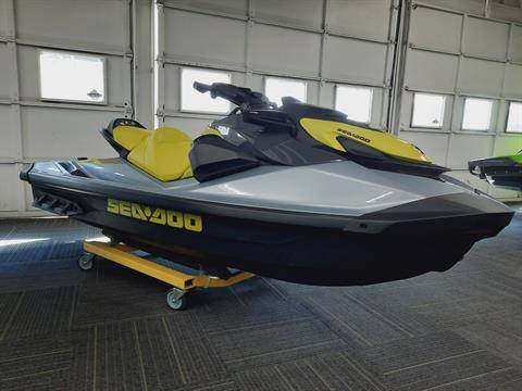 2021 Sea-Doo GTI SE 170 iBR + Sound System in Ontario, California - Photo 14