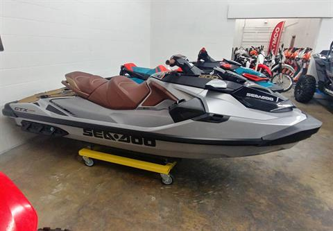 2019 Sea-Doo GTX Limited 300 + Sound System in Ontario, California - Photo 4