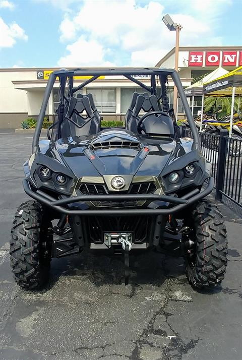 2019 Can-Am Commander MAX XT 1000R in Ontario, California - Photo 4