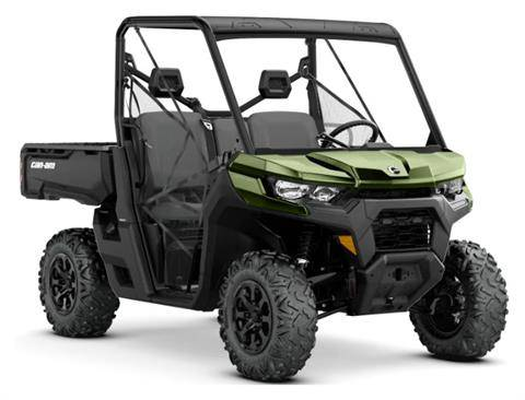 2020 Can-Am Defender DPS HD8 in Ontario, California - Photo 14