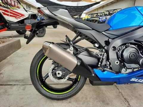 2021 Suzuki GSX-R750 100th Anniversary Edition in Ontario, California - Photo 11