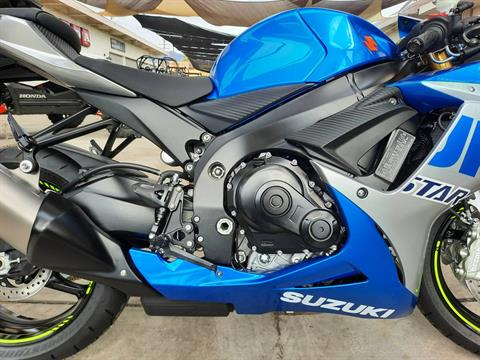 2021 Suzuki GSX-R750 100th Anniversary Edition in Ontario, California - Photo 12