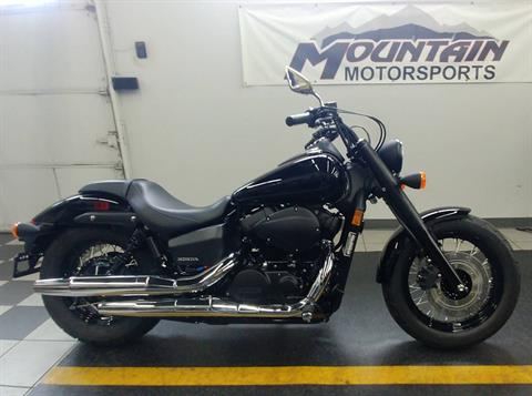 2019 Honda Shadow Phantom in Ontario, California