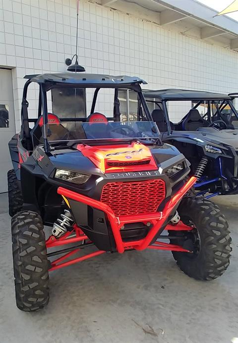 2018 Polaris RZR XP Turbo EPS Dynamix Edition in Ontario, California - Photo 4