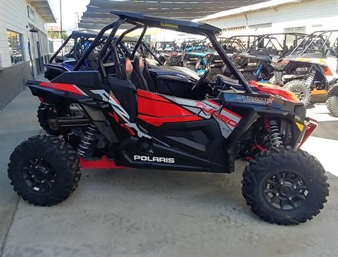 2018 Polaris RZR XP Turbo EPS Dynamix Edition in Ontario, California - Photo 6