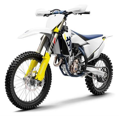 2019 Husqvarna FC 250 in Ontario, California - Photo 8