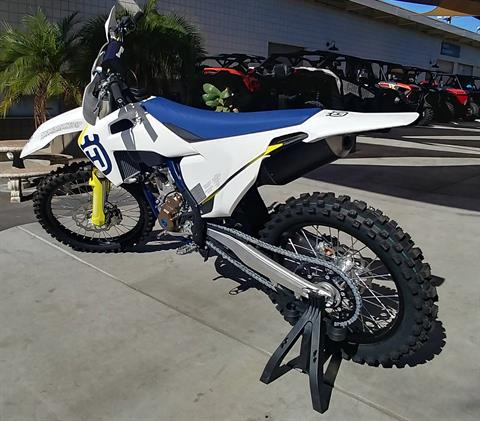 2019 Husqvarna FC 250 in Ontario, California - Photo 4