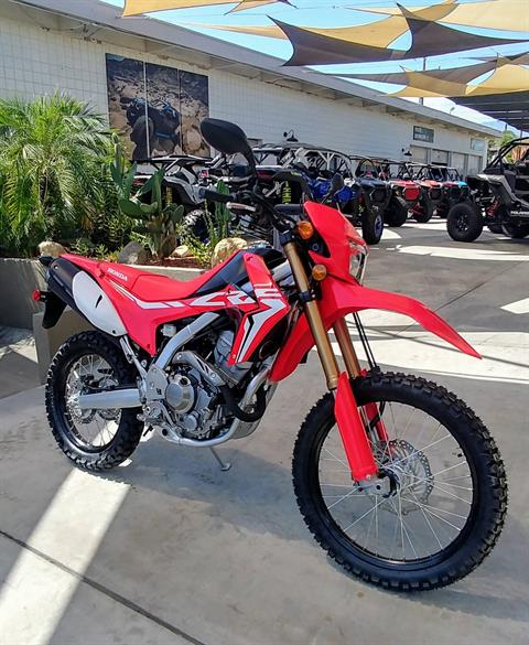 2019 Honda CRF250L in Ontario, California - Photo 6