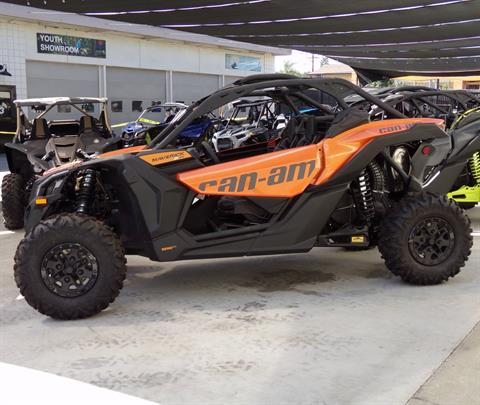 2020 Can-Am Maverick X3 X DS Turbo RR in Ontario, California - Photo 5