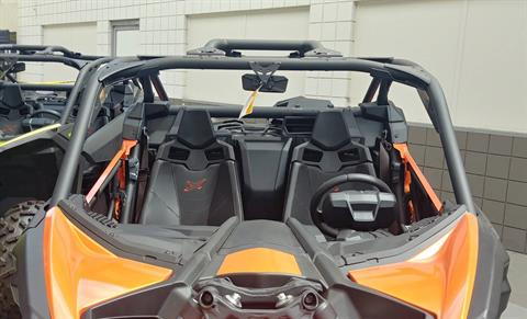 2020 Can-Am Maverick X3 X DS Turbo RR in Ontario, California - Photo 8