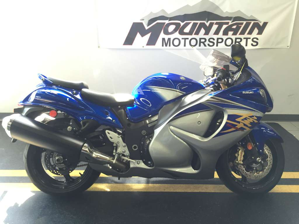 2015 Suzuki Hayabusa for sale 7857