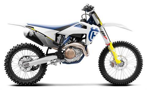 2020 Husqvarna FC 450 in Ontario, California - Photo 1