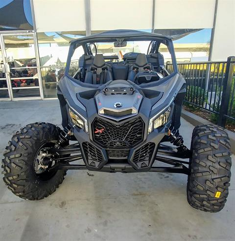 2019 Can-Am Maverick X3 X rs Turbo R in Ontario, California - Photo 7