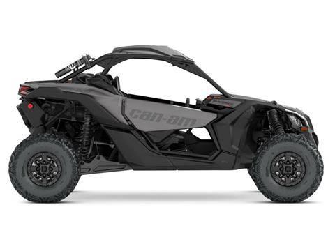 2019 Can-Am™ Maverick X3 X rs Turbo R 9