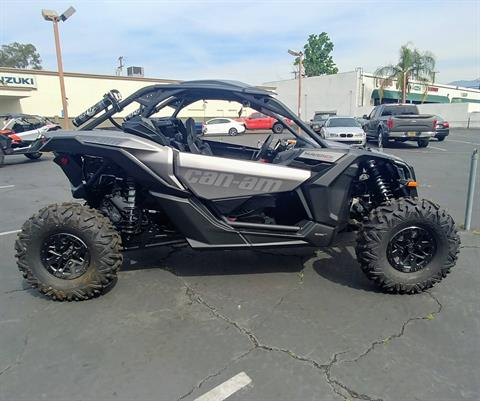 2019 Can-Am Maverick X3 X rs Turbo R in Ontario, California - Photo 2