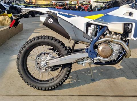 2021 Husqvarna FE 501s in Ontario, California - Photo 7