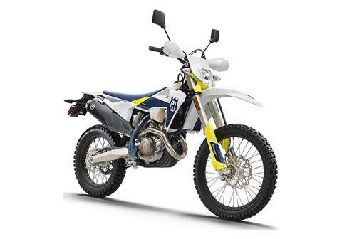 2021 Husqvarna FE 501s in Ontario, California - Photo 9