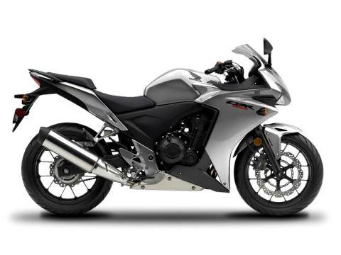 2015 Honda CBR®500R in Ontario, California
