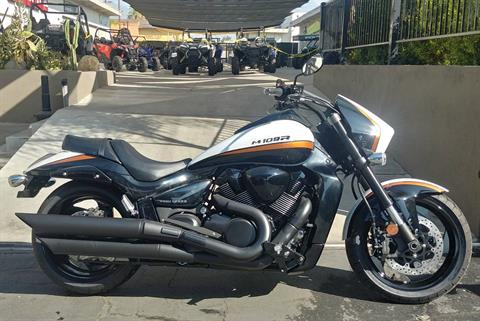 2020 Suzuki Boulevard M109R B.O.S.S. in Ontario, California - Photo 4