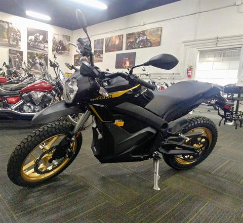 2020 Zero Motorcycles DSR ZF14.4 + Charge Tank in Ontario, California - Photo 3