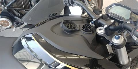2020 Zero Motorcycles DSR ZF14.4 + Charge Tank in Ontario, California - Photo 6